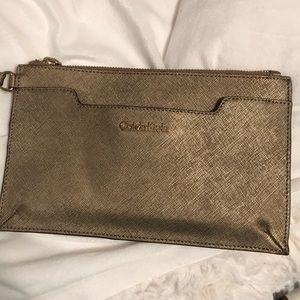 Calvin Klein Wrist wallet